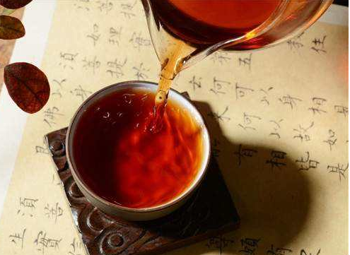 普洱茶饼冲泡都有哪些讲究呢?
